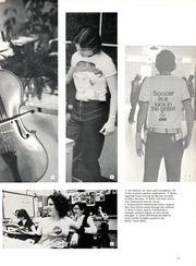 Page 15, 1977 Edition, Pasadena High School - Pasadenian Yearbook (Pasadena, TX) online yearbook collection