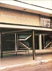 Page 5, 1977 Edition, Pasadena High School - Pasadenian Yearbook (Pasadena, TX) online yearbook collection