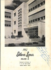 Page 5, 1952 Edition, W B Ray High School - Silver Spur Yearbook (Corpus Christi, TX) online yearbook collection