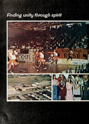Page 10, 1974 Edition, Rider High School - Raider Yearbook (Wichita Falls, TX) online yearbook collection