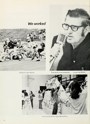 Page 16, 1974 Edition, Rider High School - Raider Yearbook (Wichita Falls, TX) online yearbook collection