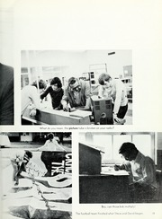 Page 17, 1974 Edition, Rider High School - Raider Yearbook (Wichita Falls, TX) online yearbook collection