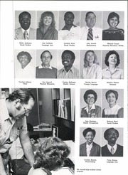 Page 14, 1981 Edition, Robert E Lee High School - Legend Yearbook (Tyler, TX) online yearbook collection