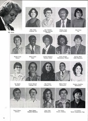 Page 16, 1981 Edition, Robert E Lee High School - Legend Yearbook (Tyler, TX) online yearbook collection