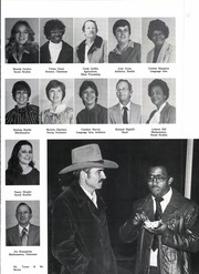 Page 17, 1981 Edition, Robert E Lee High School - Legend Yearbook (Tyler, TX) online yearbook collection
