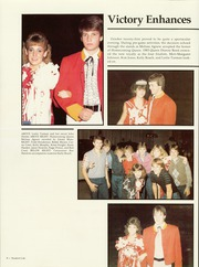 Page 10, 1985 Edition, Robert E Lee High School - Legend Yearbook (Tyler, TX) online yearbook collection