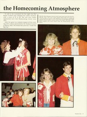 Page 11, 1985 Edition, Robert E Lee High School - Legend Yearbook (Tyler, TX) online yearbook collection