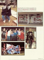 Page 13, 1985 Edition, Robert E Lee High School - Legend Yearbook (Tyler, TX) online yearbook collection