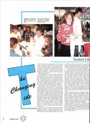 Page 6, 1988 Edition, Robert E Lee High School - Legend Yearbook (Tyler, TX) online yearbook collection