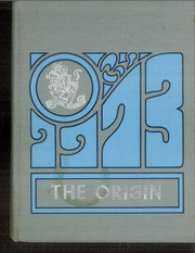 Page 1, 1973 Edition, Skyline High School - Origin Yearbook (Dallas, TX) online yearbook collection