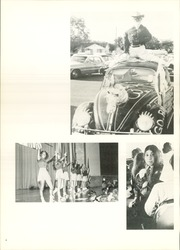 Page 10, 1973 Edition, Skyline High School - Origin Yearbook (Dallas, TX) online yearbook collection