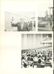 Page 6, 1973 Edition, Skyline High School - Origin Yearbook (Dallas, TX) online yearbook collection