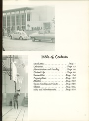 Page 7, 1973 Edition, Skyline High School - Origin Yearbook (Dallas, TX) online yearbook collection