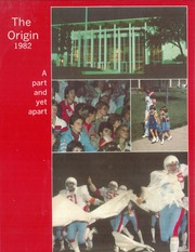 Page 1, 1982 Edition, Skyline High School - Origin Yearbook (Dallas, TX) online yearbook collection