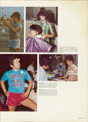 Page 11, 1982 Edition, Skyline High School - Origin Yearbook (Dallas, TX) online yearbook collection