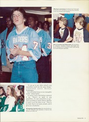 Page 15, 1982 Edition, Skyline High School - Origin Yearbook (Dallas, TX) online yearbook collection