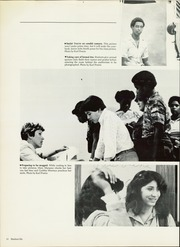 Page 16, 1982 Edition, Skyline High School - Origin Yearbook (Dallas, TX) online yearbook collection