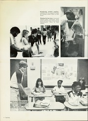 Page 8, 1982 Edition, Skyline High School - Origin Yearbook (Dallas, TX) online yearbook collection