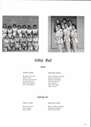 Page 101, 1962 Edition, Stanton High School - Roundup Yearbook (Stanton, TX) online yearbook collection