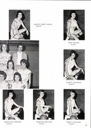 Page 91, 1962 Edition, Stanton High School - Roundup Yearbook (Stanton, TX) online yearbook collection