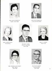 Page 13, 1964 Edition, Stanton High School - Roundup Yearbook (Stanton, TX) online yearbook collection
