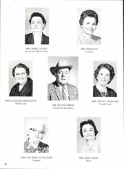 Page 14, 1964 Edition, Stanton High School - Roundup Yearbook (Stanton, TX) online yearbook collection