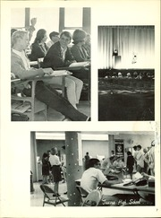Page 11, 1966 Edition, Tascosa High School - Las Memorias Yearbook (Amarillo, TX) online yearbook collection