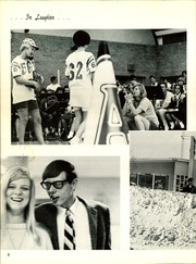 Page 12, 1966 Edition, Tascosa High School - Las Memorias Yearbook (Amarillo, TX) online yearbook collection