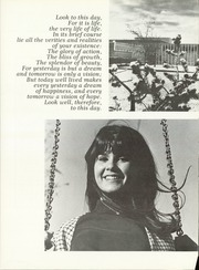Page 6, 1970 Edition, Tascosa High School - Las Memorias Yearbook (Amarillo, TX) online yearbook collection