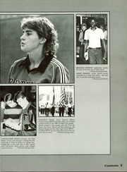 Page 7, 1986 Edition, Tascosa High School - Las Memorias Yearbook (Amarillo, TX) online yearbook collection