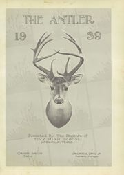 Page 5, 1939 Edition, Tivy High School - Antler Yearbook (Kerrville, TX) online yearbook collection