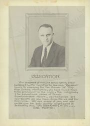 Page 6, 1939 Edition, Tivy High School - Antler Yearbook (Kerrville, TX) online yearbook collection