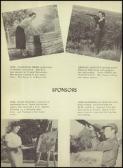 Page 10, 1950 Edition, Tivy High School - Antler Yearbook (Kerrville, TX) online yearbook collection