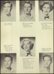 Page 14, 1950 Edition, Tivy High School - Antler Yearbook (Kerrville, TX) online yearbook collection