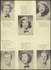 Page 16, 1950 Edition, Tivy High School - Antler Yearbook (Kerrville, TX) online yearbook collection