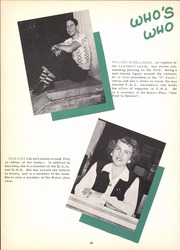 Page 14, 1952 Edition, Tivy High School - Antler Yearbook (Kerrville, TX) online yearbook collection
