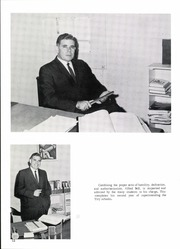 Page 16, 1962 Edition, Tivy High School - Antler Yearbook (Kerrville, TX) online yearbook collection