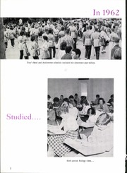 Page 6, 1962 Edition, Tivy High School - Antler Yearbook (Kerrville, TX) online yearbook collection