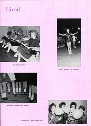 Page 9, 1962 Edition, Tivy High School - Antler Yearbook (Kerrville, TX) online yearbook collection