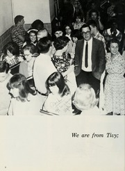 Page 12, 1967 Edition, Tivy High School - Antler Yearbook (Kerrville, TX) online yearbook collection
