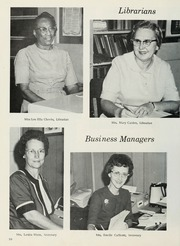 Page 16, 1967 Edition, Tivy High School - Antler Yearbook (Kerrville, TX) online yearbook collection