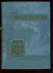1963 Edition, R L Turner High School - Roar Yearbook (Carrollton, TX)