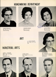 Page 15, 1963 Edition, R L Turner High School - Roar Yearbook (Carrollton, TX) online yearbook collection