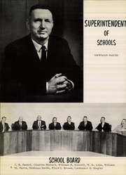 Page 8, 1963 Edition, R L Turner High School - Roar Yearbook (Carrollton, TX) online yearbook collection
