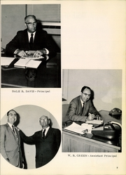 Page 9, 1963 Edition, R L Turner High School - Roar Yearbook (Carrollton, TX) online yearbook collection