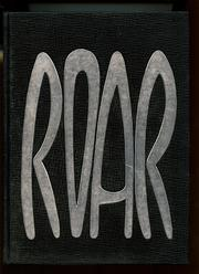 1964 Edition, R L Turner High School - Roar Yearbook (Carrollton, TX)