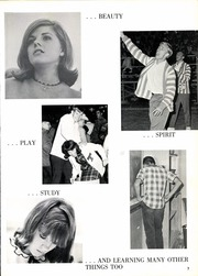 Page 11, 1966 Edition, R L Turner High School - Roar Yearbook (Carrollton, TX) online yearbook collection