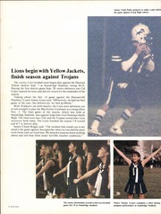 Page 12, 1985 Edition, R L Turner High School - Roar Yearbook (Carrollton, TX) online yearbook collection