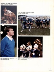 Page 13, 1985 Edition, R L Turner High School - Roar Yearbook (Carrollton, TX) online yearbook collection