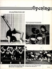 Page 7, 1985 Edition, R L Turner High School - Roar Yearbook (Carrollton, TX) online yearbook collection